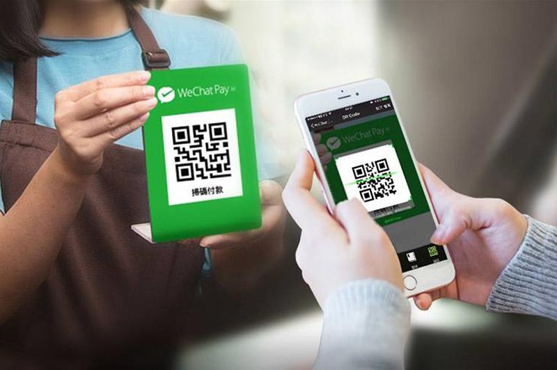 wechat là ứng dụng nhắn tin hay còn gọi là phương thức liên hệ phổ biến nhất tại Trung Quốc
